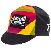 Santini Cinelli Chrome Race Cap 2015